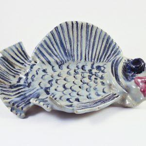 Fish Dish #13