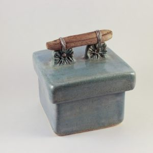 Driftwood Handle Box - SOLD