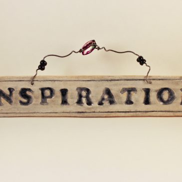 We All Need Some Inspiration!