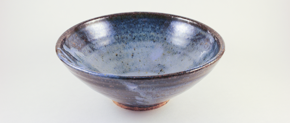 Lovely Blue Bowl