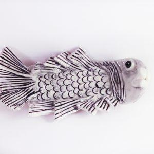 Fish Dish #21