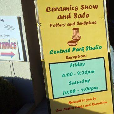 Ceramics Show