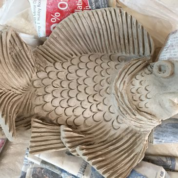 Legalize Pottery's School of Fish Continues to Grow