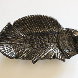 Fish Dish #22 - SOLD