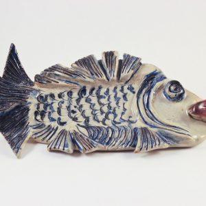 Fish Dish #5