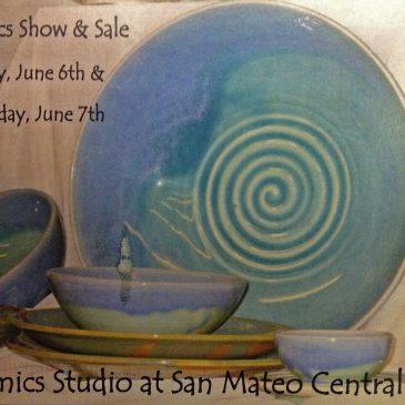 Ceramics Show & Sale