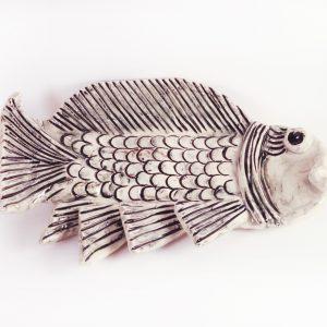 Fish Dish #20