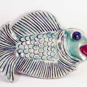 Fish Dish #24